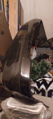 Задна броня и прагове за Mercedes w221 дълга база