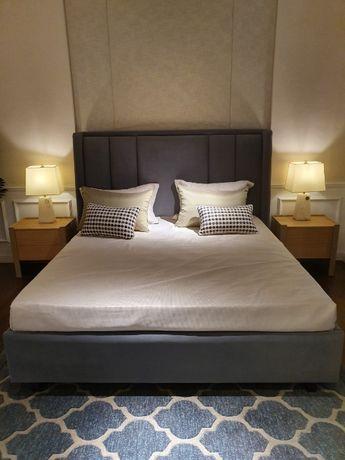 Минималистична спалня 1.80м