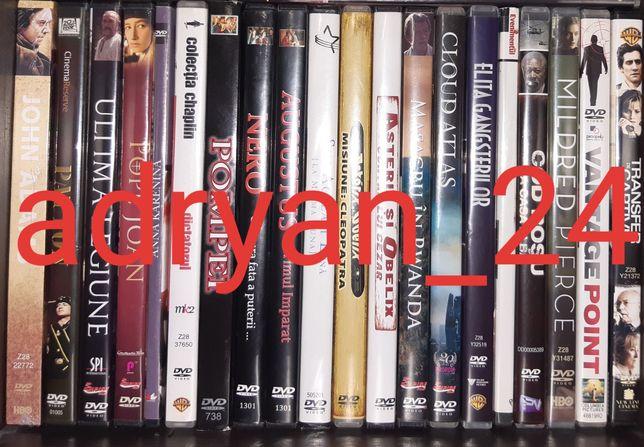 Colecție de filme străine