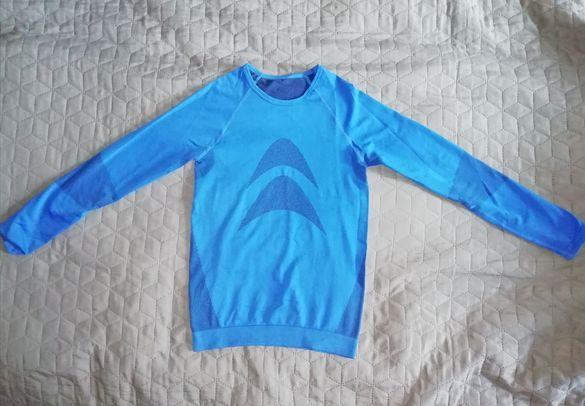 Термо блуза за момче