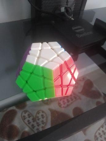 Мегаминкс 3на3 кубик рубика Megaminx ТОРГ