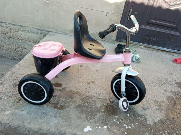 Велосипед Baldyrgan