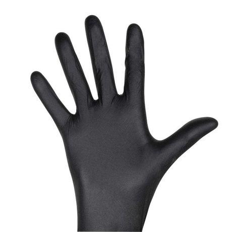 Универсални нитрилни гумени ръкавици