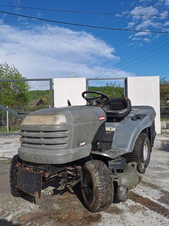 Tractor tuns iarba/gazon Craftsman lt 2000, 20.1 CP