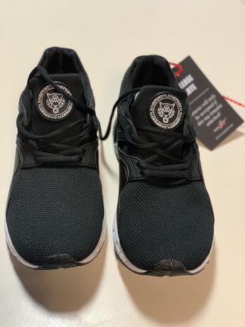 Adidasi Philipp Plein Sport - size 42- Noi