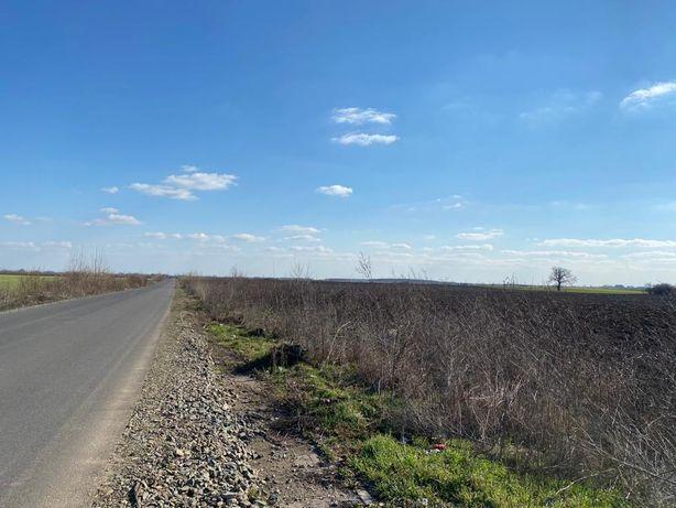 Teren  5 hectare