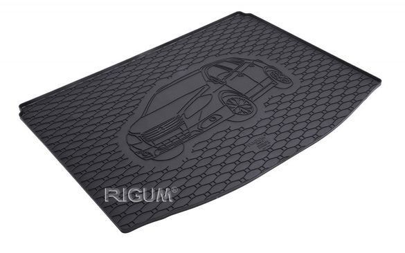 Гумена стелка за багажник SUZUKI SX4 S-Cross след 2013г.-