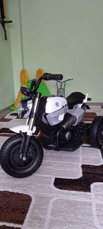 Продам мотоцикл детский. В хорошем состоянии