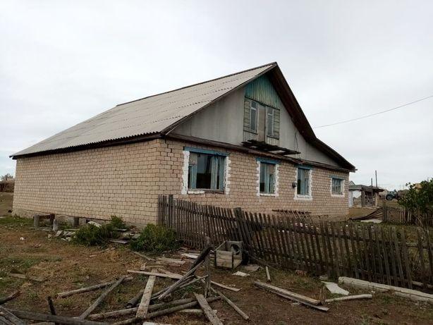 Продам дом  особняк фазенда для хозяйство