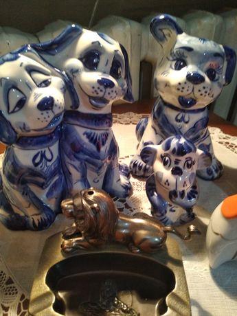 Продаю форфорывые статуэтки, антиквариат