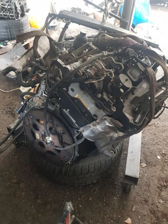 двигател M57 бмв е90 330д 231кс 3.0d бмв е90 330д e60 530d е61 е91 е92