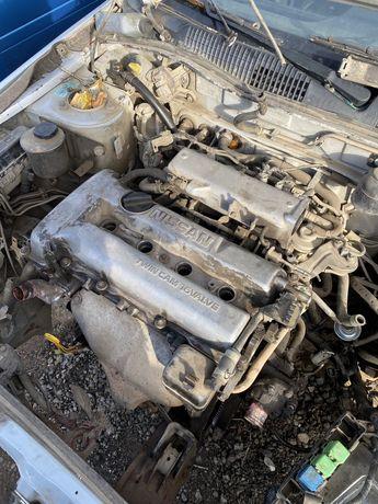 Продам двигатель Nissan 2.0 primera