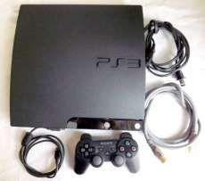 Sony PlayStation 3 PS3 si jocuri din 2019