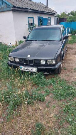 Продам БМВ 520 срочно