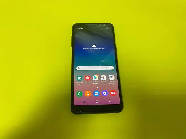 Продам Samsung A8 2018 (г.Нур-Султан)