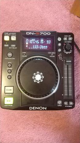 Consola DJ MP3 Cd Denon