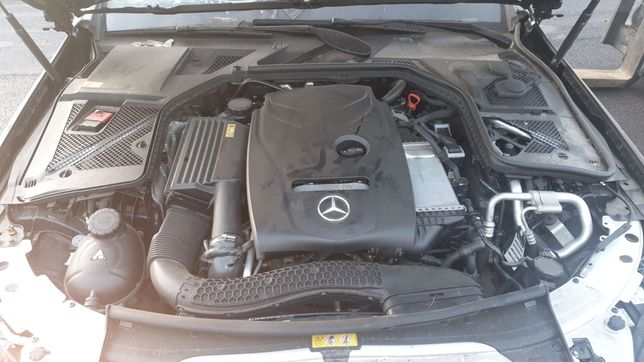Vând Piese Mercedes W 205, C 180