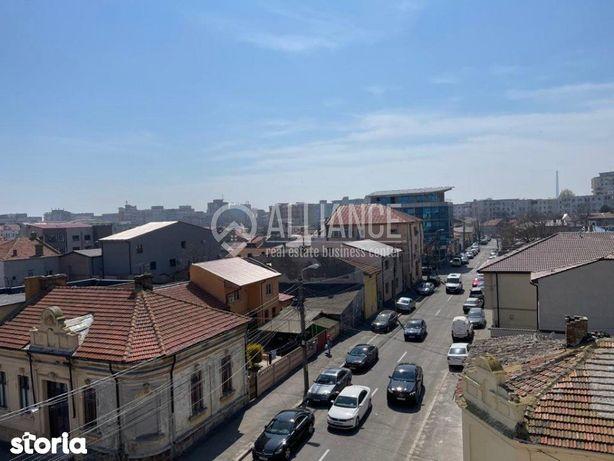 Apartament 3 Camere Bloc Nou -  Centrul Orasului Constanta
