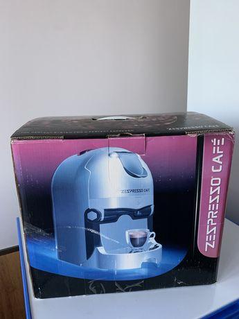 Кофе машина Zepter