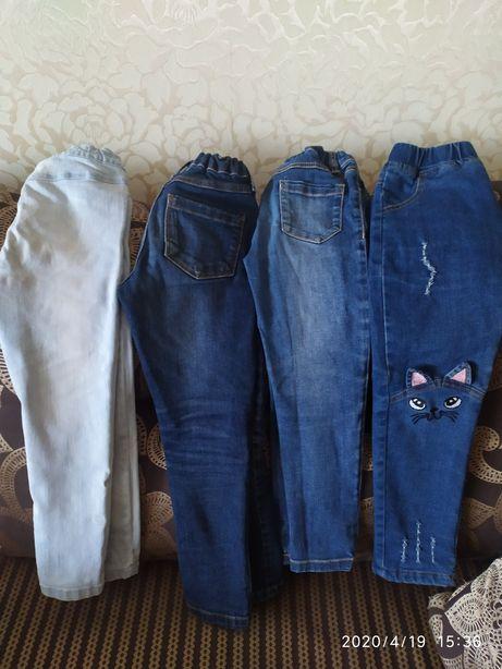 Продам джинсы отличного качества