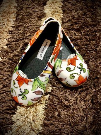Детские туфельки 25 раз.