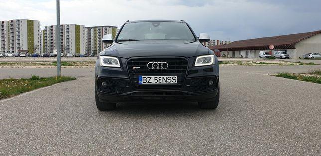 Audi SQ5 An 2015