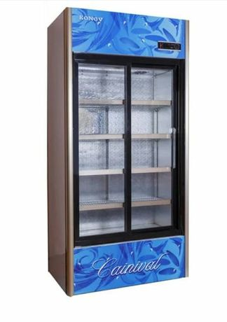 Продам Холодильный шкаф Konov LC-900