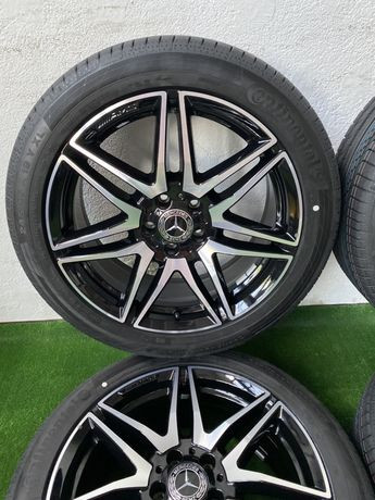 Jante Originale Mercedes V class 447 AMG R19,Noi echipare vara