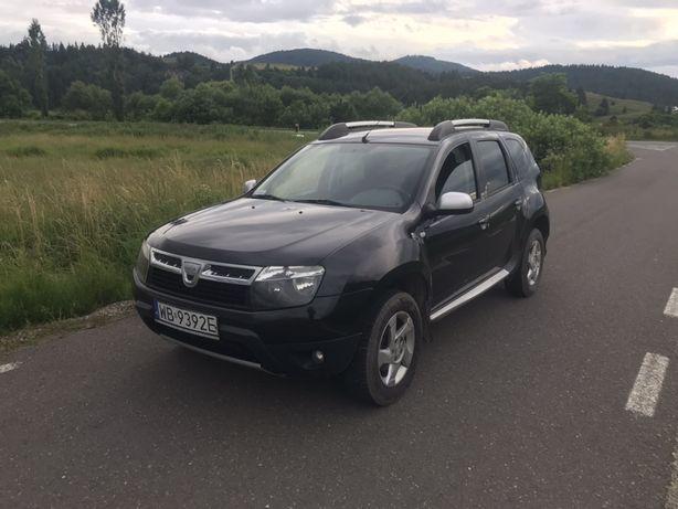 Dacia Duster 4x4 1.5 dci.
