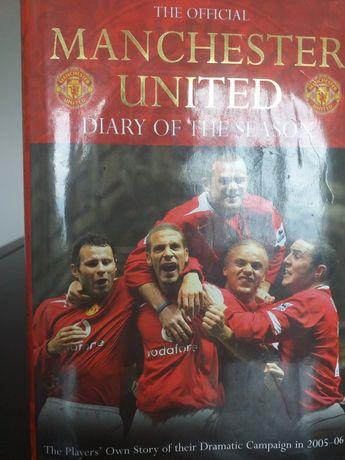 Книга на Манчестер
