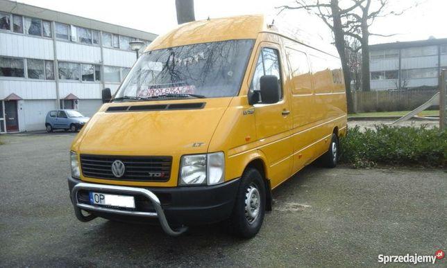 Transport MARFA 3.5 t