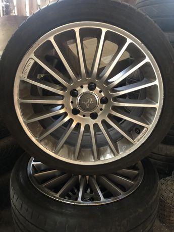Jante Audi 235/40/18
