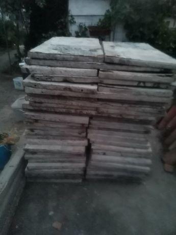 Метални платна за бетон под наем