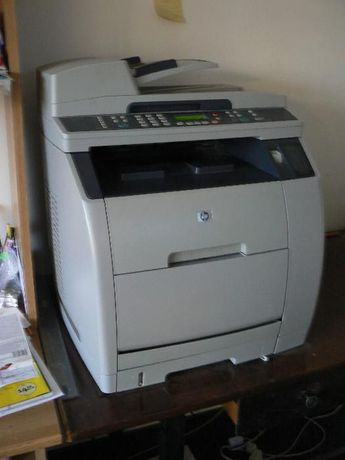 Vand multifunctionala color Laserjet HP2840