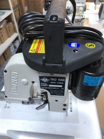 Masina de cusut saci portabila YAO HAN F300A/A EOL SRL