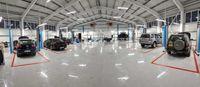 AutoKraft - service auto multimarca - autorizat RAR