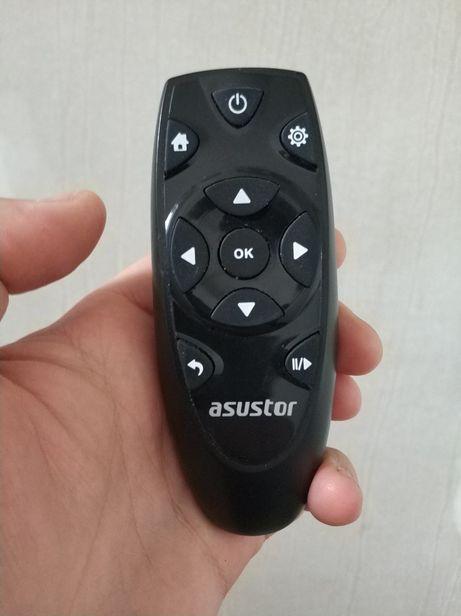 Telecomanda NAS Asustor AS-RC10 pentru NAS-uri Asustor