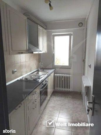 Apartament 3 camere, 49 mp, decomandat, renovat, zona strazii Garbau