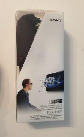 Нова технология SONY 3D очила