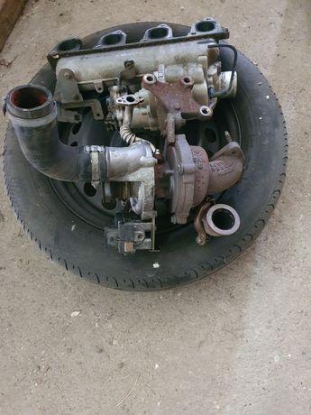 Turbina ford mondeo 1.8 tdci