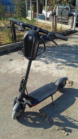 Электросамокат скутер joyer  y7-s
