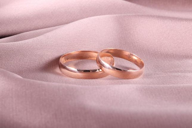 0% Обручальное кольцо , золото 585 Россия, вес 1.92 г. «Ломбард Белый»