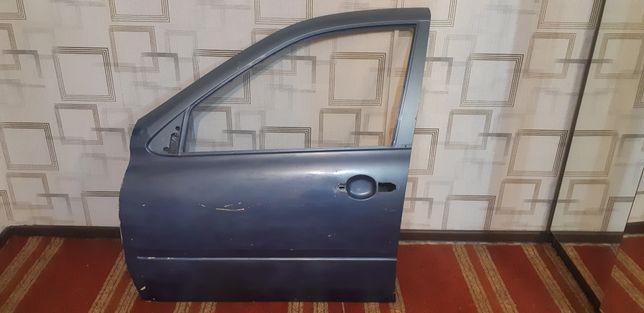 Дверь водительская Лада Калина Гранта