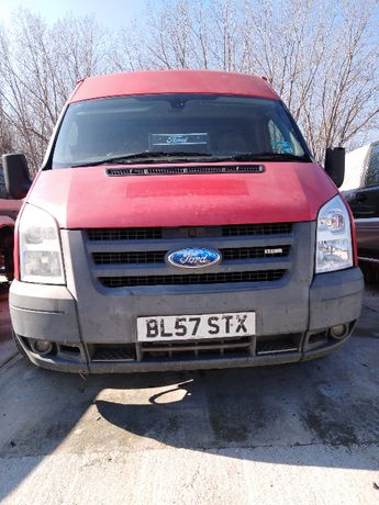 Форд Транзит 2,2 ТДЦИ 110к.с
