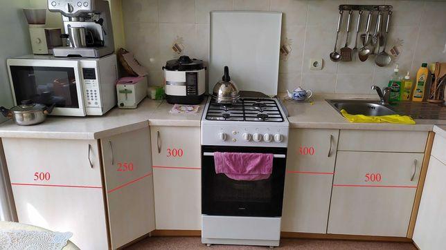 Гарнитур кухонный Westfalia