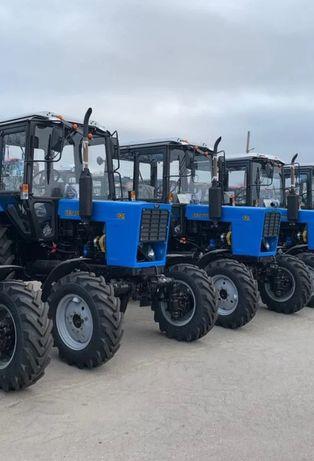 ПРОДАМ трактор мтз-82 срочно