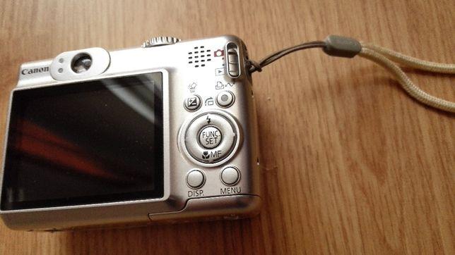 Aparat foto Canon A570 IS