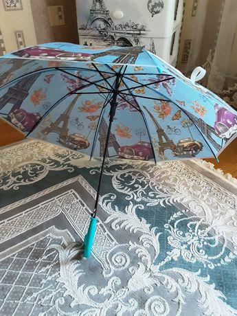 Новый ,детский зонт