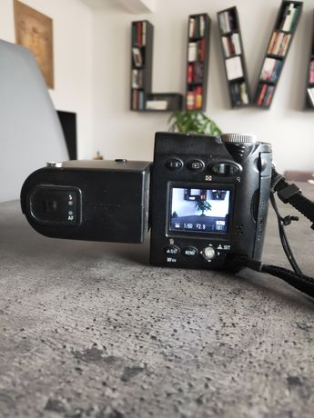 Aparat foto Nikon Coolpix 4500