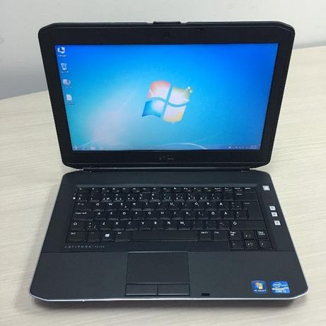 Лаптоп Dell Lattitude E5430 - Windows 10